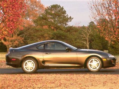 kelley blue book classic cars 1995 toyota supra electronic toll collection 1993 toyota supra pricing ratings reviews kelley blue book