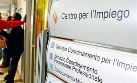 ufficio per l impiego cobasso inaugurato il centro per l impiego di rosarno rc