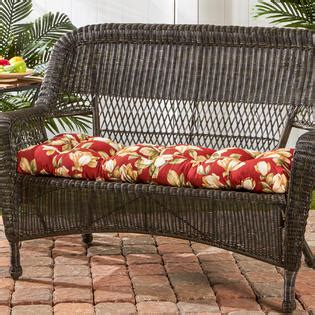 Greendale Home Fashions 44 Inch Outdoor Swing Bench Pompeii Outdoor Furniture