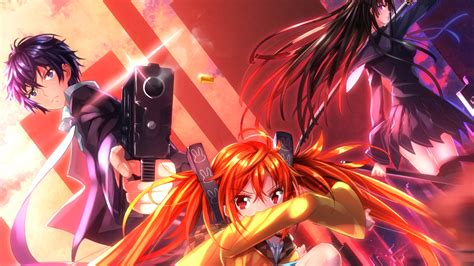 Wallpaper Black Bullet | black bullet full hd wallpaper and background 1920x1080