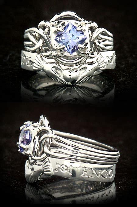 celtic engagement rings 187 unique engagement rings how do