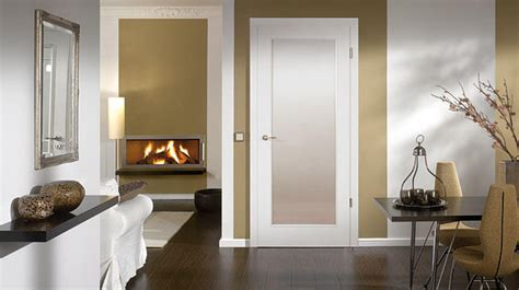 modern interior doors  jackson retreat
