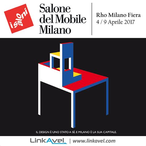 salone mobile milan salone mobile 4 9 aprile 2017 linkavel