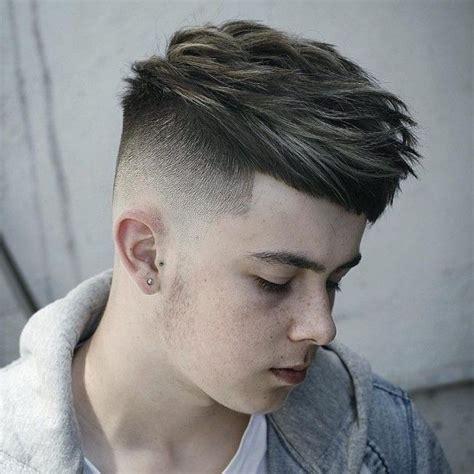 top  des coiffures homme  top  des coiffures