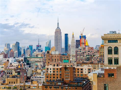 10 things to before you go to nyc