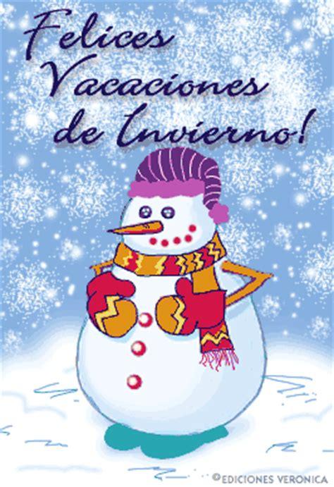 imagenes de vacaciones de invierno graciosas gifs animados de invierno gifs animados