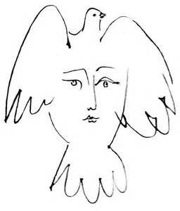 picasso line drawings and 0486241963 17 best ideas about picasso drawing on picasso art simple face drawing and picasso