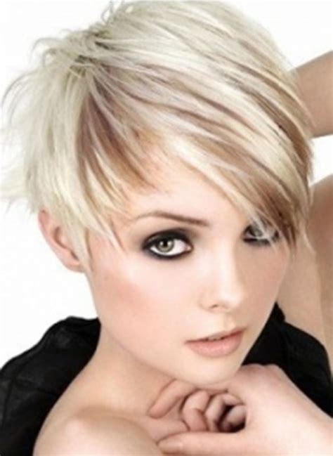 short haircuts  blondes hairstylescom