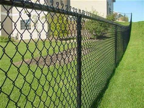 study finds link  chain  fence