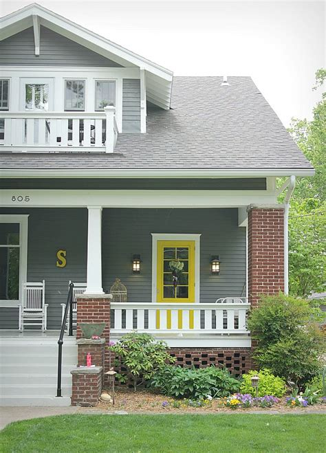 paint colors used in new homes what paint colors to use on your front door popsugar home