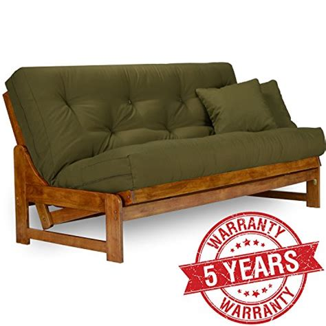 Hardwood Futon Frame by Arden Futon Frame Size Solid Hardwood In The Uae