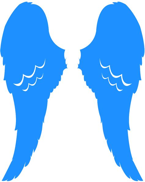 designing silhouettes of angels demo angel wings design silhouette free vector silhouettes