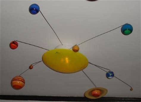 milton solar system in my room home cade s room