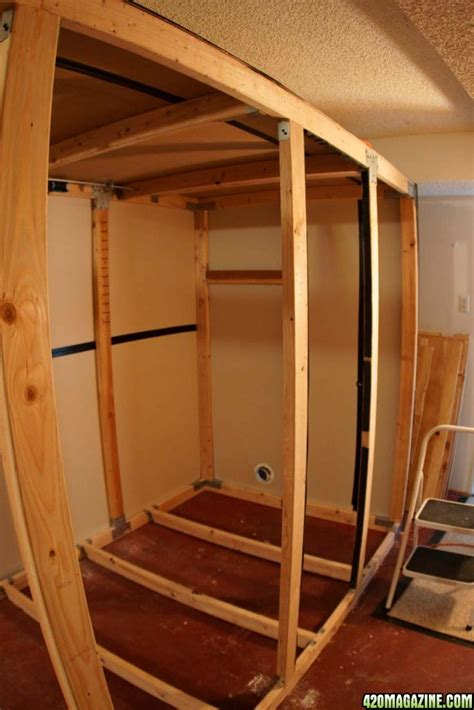 room build 5 x 7 x 13