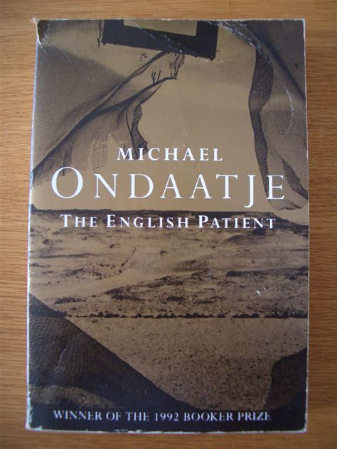 themes in the english patient novel the english patient michael ondaatje novelreading