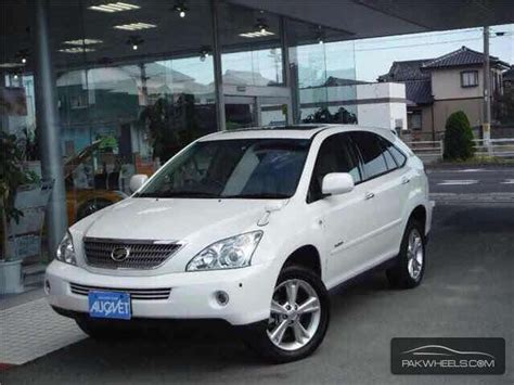 toyota harrier 2010 for sale used toyota harrier 2010 car for sale in lahore 1141701