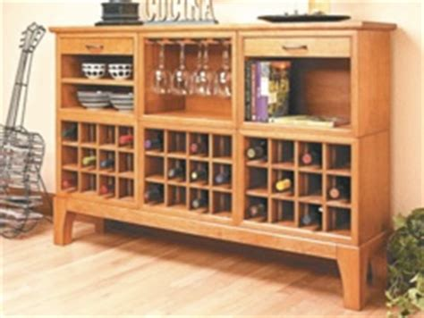 wine cabinet woodworking plans  woodworking