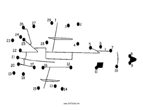 printable dot to dot truck printable flying fighter plane dot to dot puzzle