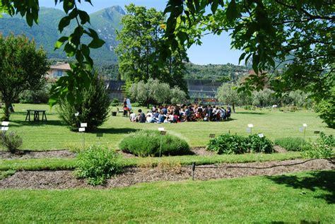 giardini botanici lombardia bentornata primavera rete orti botanici della lombardia