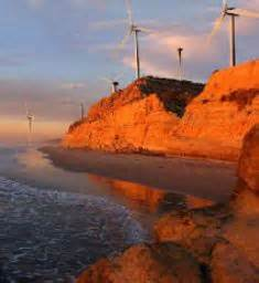 pattern energy carlyle why not place a wind turbine at rosecrans national