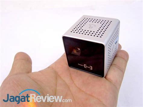 Proyektor Terkecil on review ego smart beam proyektor portabel berukuran kecil jagat review