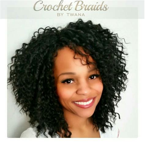 pictures of crochet s shape hair styles for americans 17 best images about crochet braids on pinterest