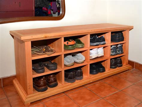 shoe storage cubby bench shoe cubby wood shoe rack more master closet system shoe