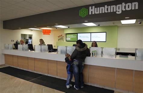 huntington huntington bank huntington now 1st in local deposits the blade