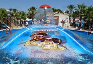 World Park Best Water Parks Of The World