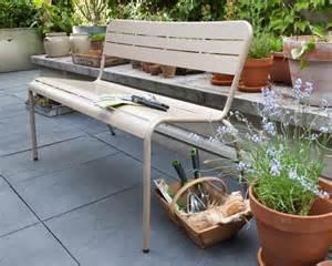 banc kilby de blooma chez castorama salon de jardin 40
