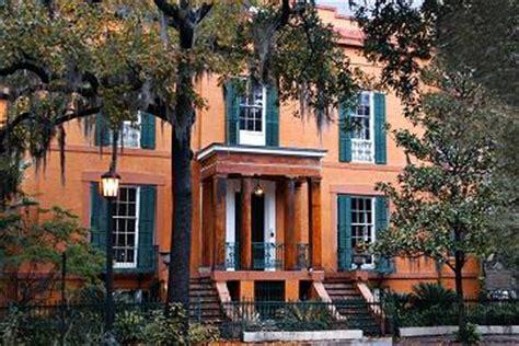 sorrel weed house the haunted sorrel weed house in savannah georgia