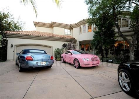 paris hilton house another break in at paris hilton s house starzlife