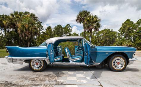 Car Wallpapers Hd 4k Escorpion Dorado by 1957 Cadillac Eldorado Brougham Wallpapers Vehicles Hq