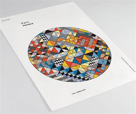Illustrator Pattern Round | top 10 illustrator tutorials of 2013 features digital arts