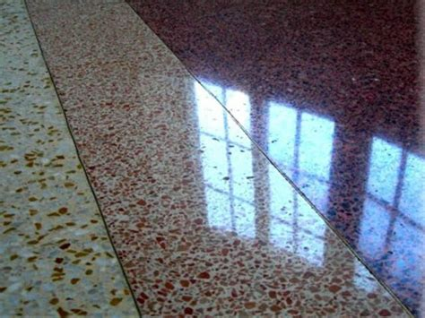 diy terrazzo floor 17 best images about diy terrazzo flooring on decorative concrete feathers and foyers
