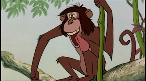 pictures of the jungle book characters favourite character from the jungle book poll results