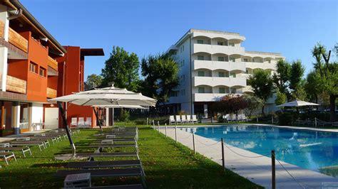 La Pergola Hotel Hotel La Pergola Lignano Sabbiadoro Italia Italieonline