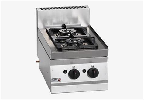 cocinas  gas fagor industrial