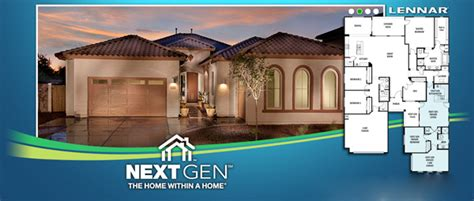 lennar homes next gen making room for mom with a lennar next gen home our