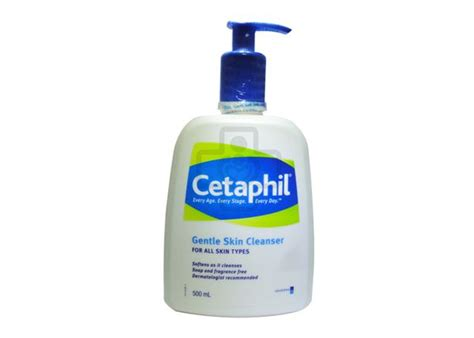 Cetaphil 500ml cetaphil 500ml