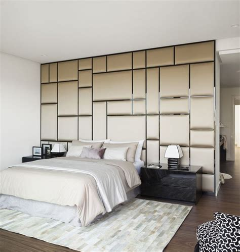 bedroom fabric ideas 30 modern bedroom design ideas fabric covered walls