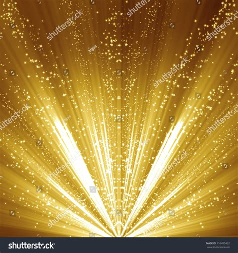 Wedding Highlight Background by Golden Or Festive Background With Soft