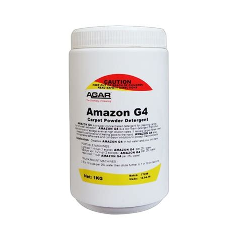amazon cleaning products carpet care agar amazon g4 1kg