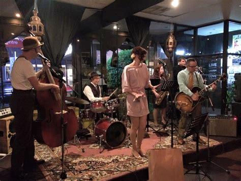 who sings shorty swing my way swingin the gatsby melbourne gatsby era jazz band