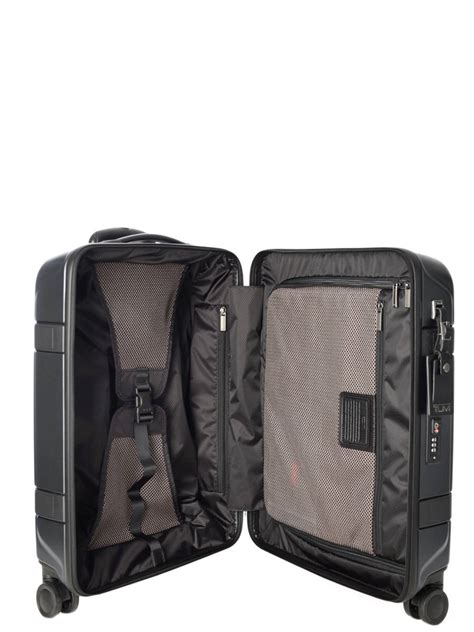 tumi cabin luggage tumi carry on suitcase tlx best prices