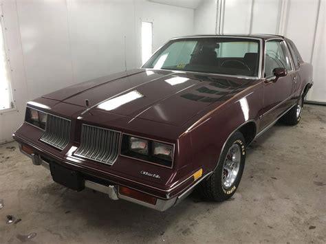 supreme for sale 1984 oldsmobile cutlass supreme for sale 2072054