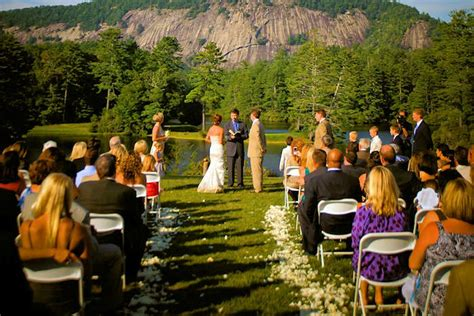 Wedding Venues In Nc by Asheville Weddings Top 30 Venues
