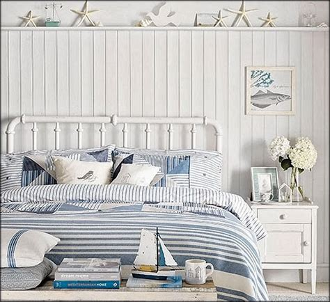 Beach Bedroom Decorating Ideas | decorating theme bedrooms maries manor seaside cottage