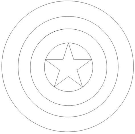 captain america shield coloring page best 25 captain america mask ideas on captain