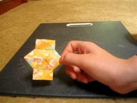 Origami Japanese Lantern - origami japanese lantern